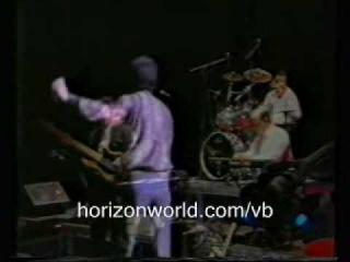 Harout Pamboukjian - Tariner ancan live