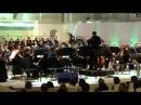 . Концерт Король олень. 1 часть