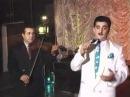 Elchin Jalilov Kazbek Aliyev - Bahar sensiz, live