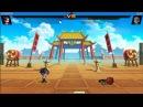 Официальный трейлер игры Ninja Wars 2