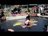 Red Bull BC One Cypher Taiwan 2012 - Neguin (Brazil, 2010 BC One Champion)