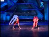 Dance India Dance Season 3 - 14 January 2012 (MastFriend.Com) Pt2