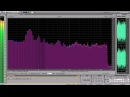 Beat Dominator Bass - Can you Hear Me With a full spectrum on Adobe Audition 3 - [Full HD - 1080p]