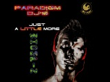 Hardwell, Chris Willis, Filip Jenven &amp Mike Perry - Just A Little More Whompin (PARAD!GM 'Triangle' Mashup)