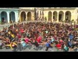 Raul Paz - Flashmob