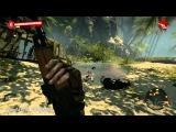 Первый геймплей Dead Island Riptide