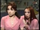 Дикий ангел 38 серия. Линия Милли и Иво.