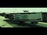 VFX Breakdown Matrix Reloaded - Truck Collison Shot (Anatomy of a Shot)