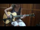 Everybody Wants To Rule The World (Andy McKee Cover)