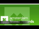 XTiGMA feat. SARAH RUSSELL Take Your Hand (Original Mix)
