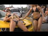 Sexy car wash  very hot