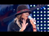 Jay-Z (feat. Mary J. Blige) Song Cry Live @ Madison Square Garden