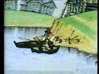Мультики детям: Про Фому и про Ерему