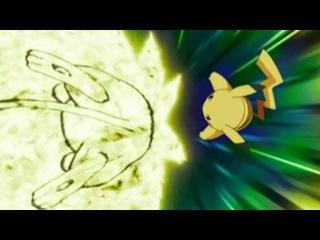 AMV- Raichu and Pikachu story