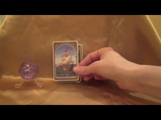 Mystical Lenormand Review