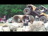 2010 Deep Woods Extreme show highlights