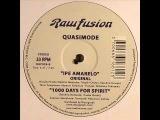 Quasimode - 1000 Days for Spirit