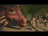 Shrek - I'm a believer - High Definition (1080p)