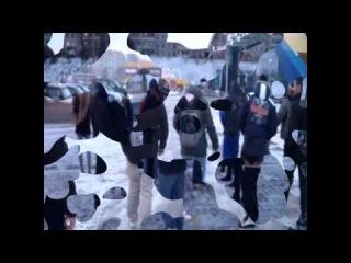 BONUS: Витек,Рома Жиган,Фургон,Док & Co в г.Кострома (16.12.2011 - 19.12.2011)!
