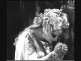 Tamara Milashkina sings Iolantas Arioso by Tchaikovsky