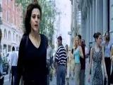 SRK & Preity & Saif & Уходишь - подарив мне любовь.wmv