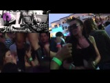 Abel The Kid &amp Vitti feat. Nalaya @ Super Beach - Ushuaia - Ibiza _ DanceTrippin TV