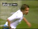 Del Piero goal vs Mexico world cup Korea Japan 2002