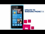 Windows Phone 7.8 Update - Why and How to Update