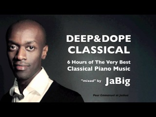 6 Hour Piano Classical Music Mix by JaBig [Playlist for Studying, Homework, Assignment, Relaxing]