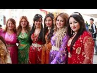 Лучшие из курдской музыки - Курды и Курдистан