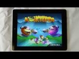 Краткий обзор игры Monsterra для iphones.ru