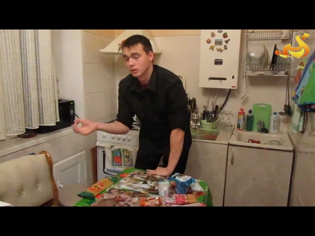О.К. - Русское терамису и макаронная х*йня [эпизод 11]