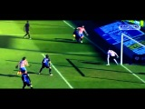 Radamel Falcao - Runaway - Atletico Madrid 2011/2012 HD