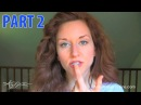 Standard American English Accent Tutorial - Part 2: Consonants and Letter Combinations