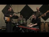 The Lior Romano Quartet - The Datonator