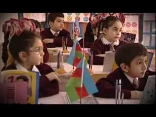 Презентация азербайджанского канала İnterAz