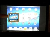 AirPlay Mirroring Demo: Apple TV Updates