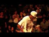 House Dance UK// Semi Final// Kashmir vs Babson// 2012