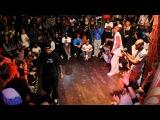 House Dance UK| Finals | Turbo vs Babson