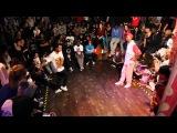 House Dance UK| Quarter Finals| Alberto vs Babson