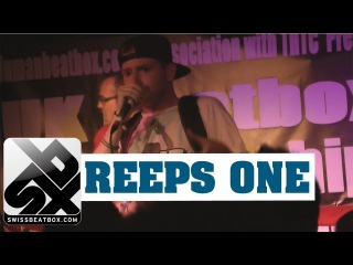 Reeps One - Different Ultimate Drop (FULL SHOWCASE)