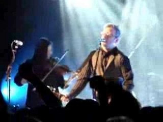 Flogging Molly- If I Ever Leave This World Alive
