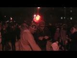Древарх с мигалкой пожарные и полиция 2012