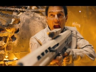 Обливион фильм / Oblivion movie 2013 второй русский трейлер