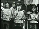 Dixie Cups - Iko Iko (Rare clip)