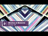 Moston &amp Malente - Booty (Official Video)