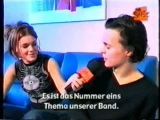 Interview Ville & Mige (VIVA Swizz TV) Part 1 from 2