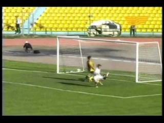 Kazakhstan Premier League 2012 11 round all goals | 11 тур КПЛ 2012