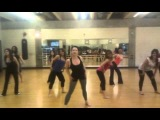 Burlesque - Express by Christina Aguilera (Choreography by Kirby Rae) Burlesque at UBC