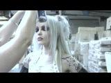 Elena Vladi of Demona Mortiss / LA Weekly Magazine - CONFIDE in ME (Kylie Minogue Cover)